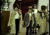 A Bartók Iskola karácsonyi műsora 1992