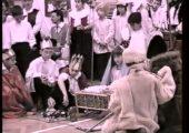 A Bartók Iskola karácsonyi műsora 1996