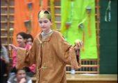 A Bartók Iskola farsangi mulatsága 2008
